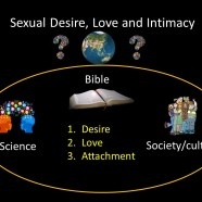 Parenting 3: Sex Science, Society and the word of God